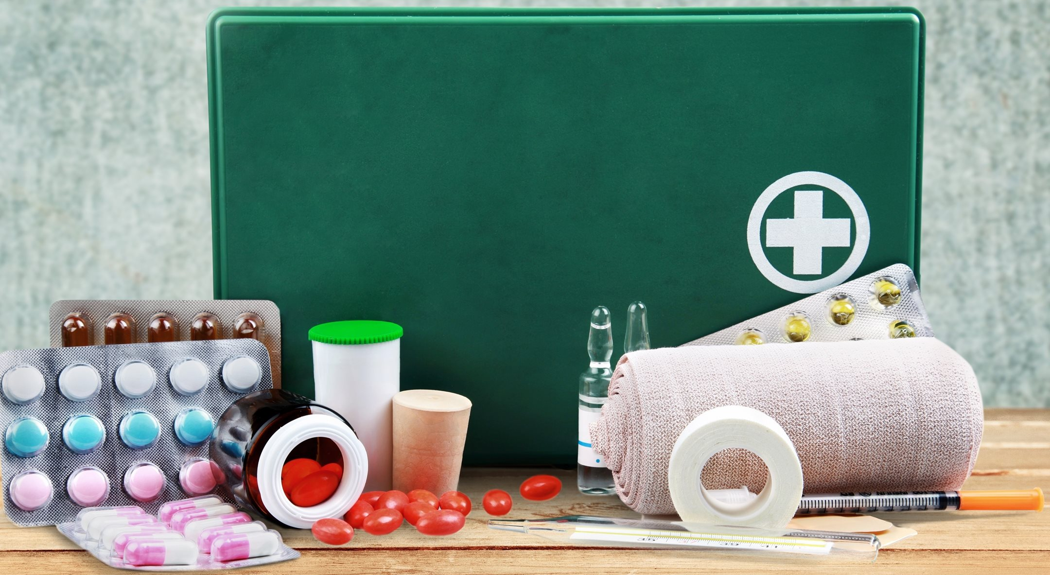 Assessing your emergency medical and chemical response needs