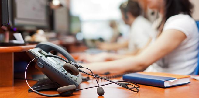 The importance of emergency telephone response