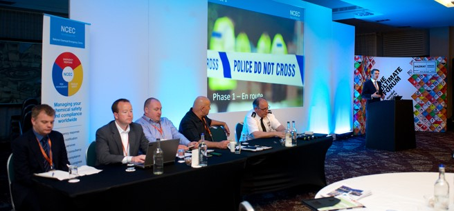Hazmat 2017: A decade at the forefront of hazmat response best practice and innovation