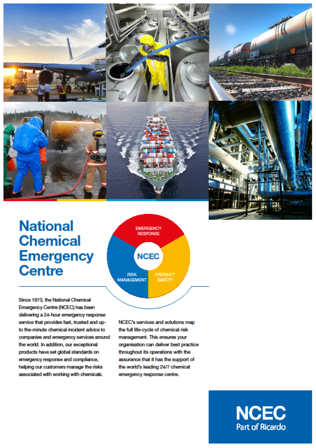NCEC Overview