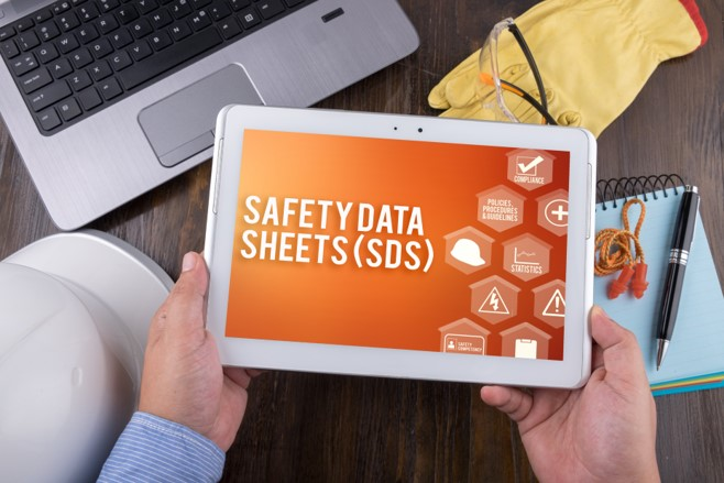 How to make your safety data sheets compliant and ensure appropriate emergency response provision