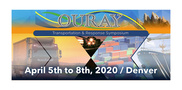 Ouray Transportation & Response Symposium