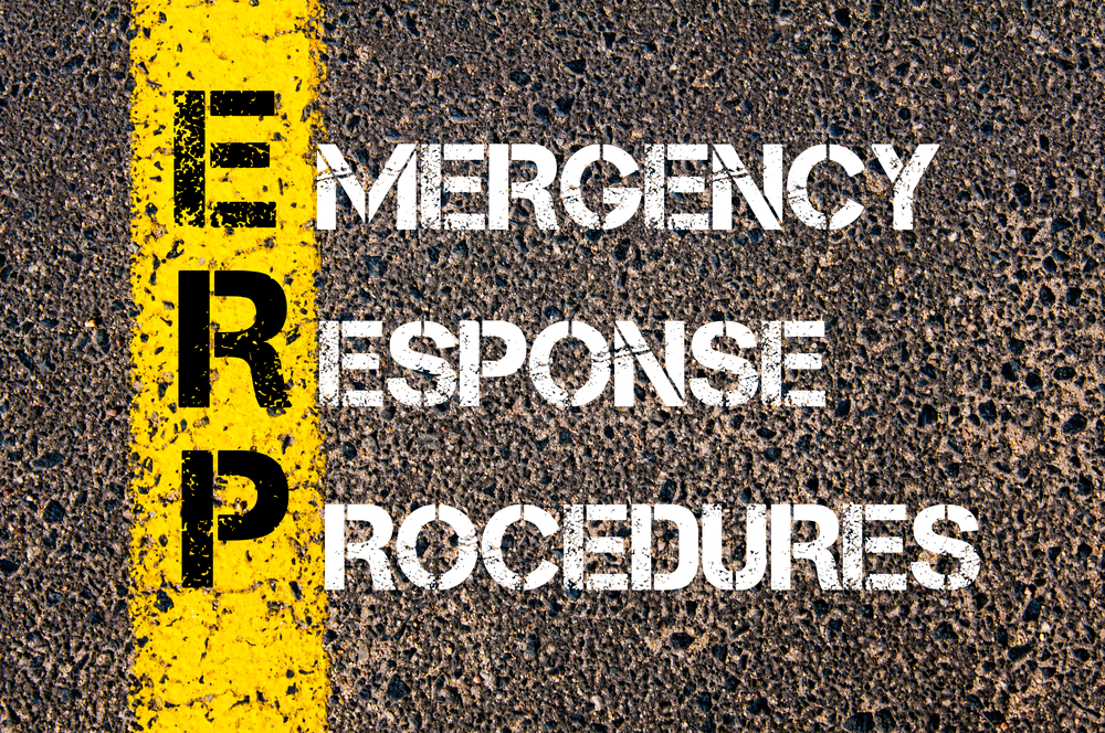 Why should a trained chemical expert answer your emergency incident call?