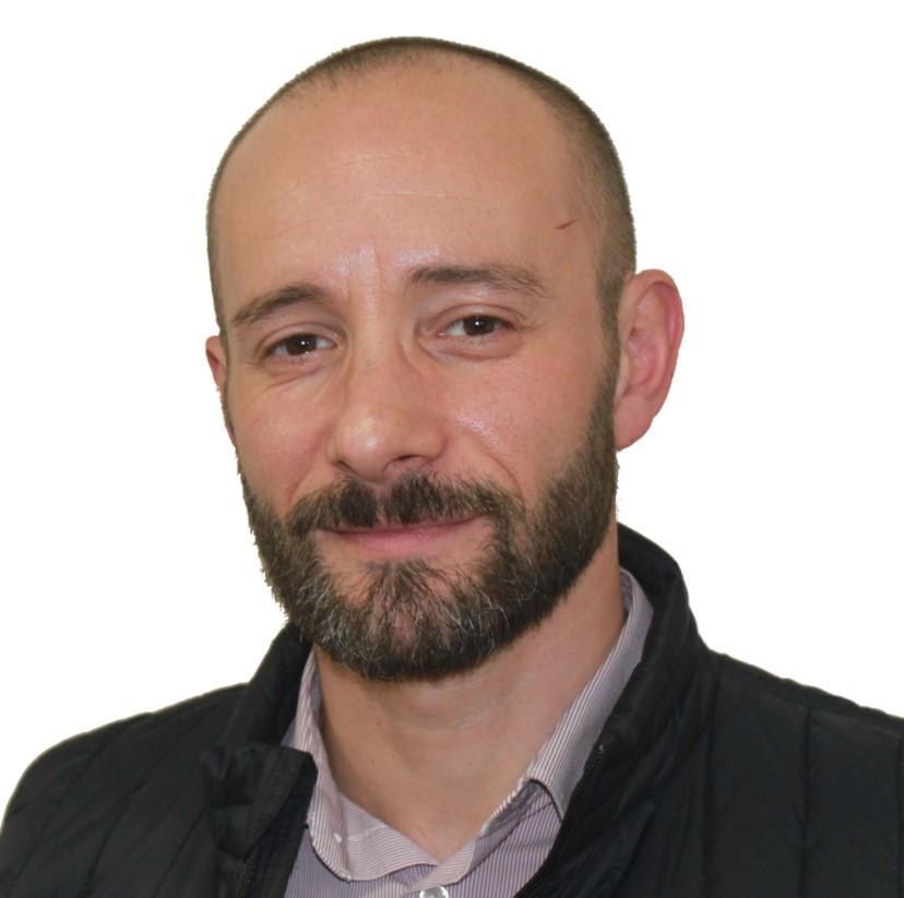 Ben Hockman
