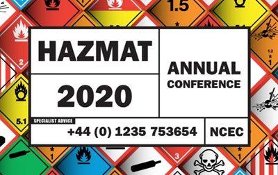 Hazmat 2020 – a sneak preview